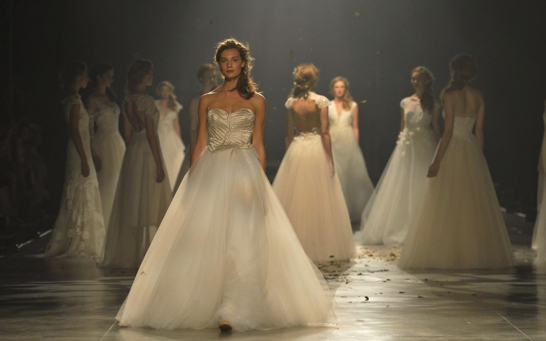 Sell Your Designer Wedding Dress at Gillian Million