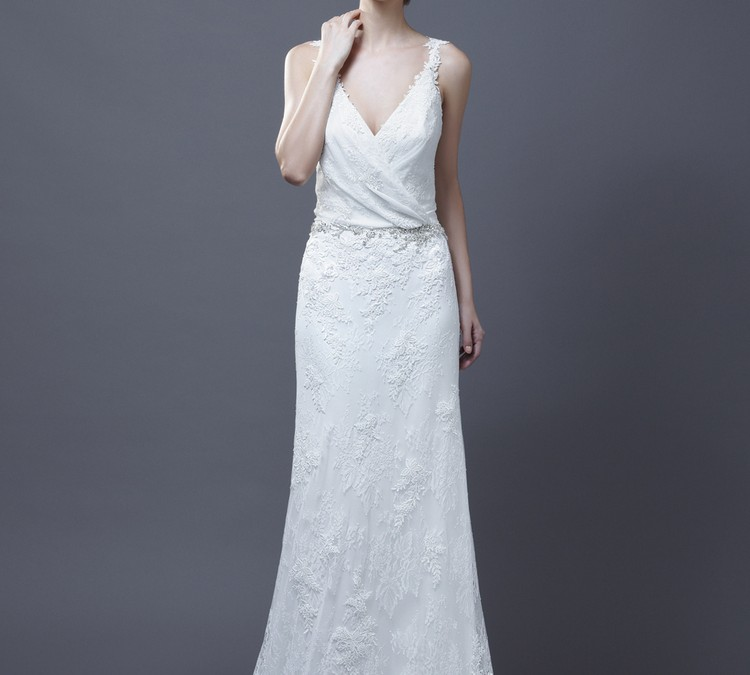 Gillian Million Designer Wedding Dress Agency