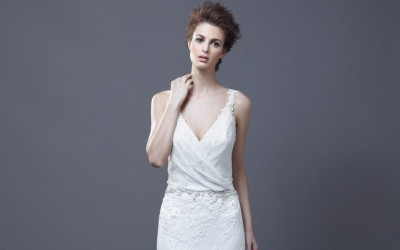 Gillian Million Designer Wedding Dress Agency