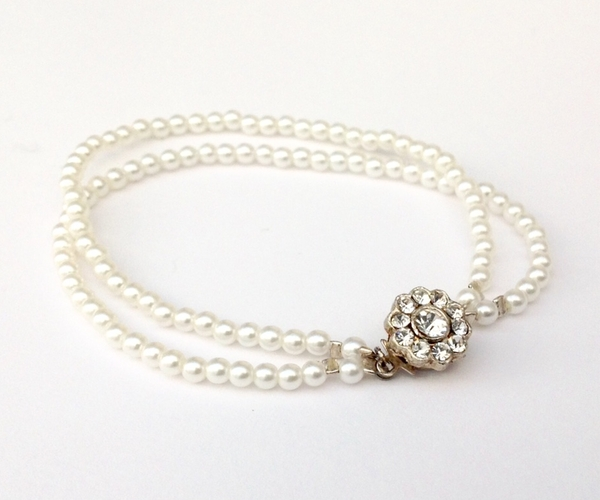 Two Strand Pearl