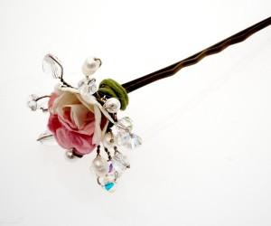 rose-pin