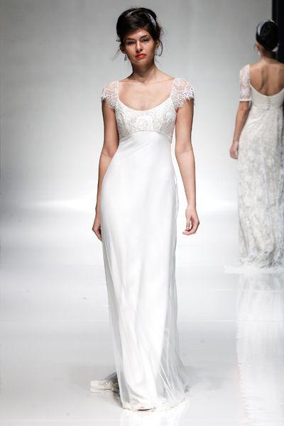 Emma Hunt Sample Wedding Dresses at Gillian Million London