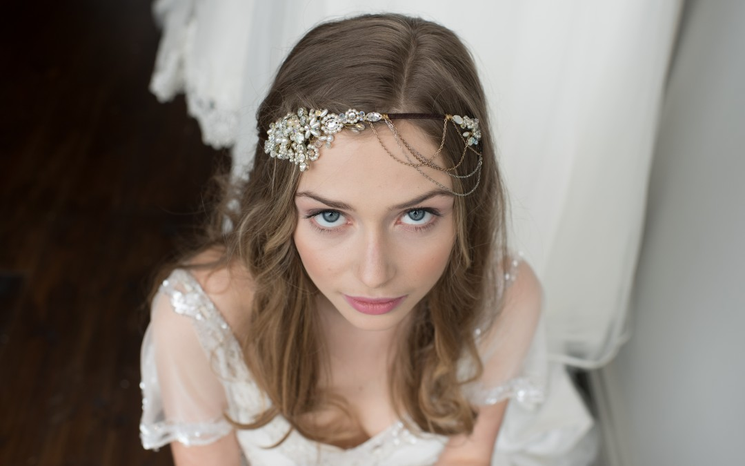 Wedding Accessories – Bridal Hair Vines