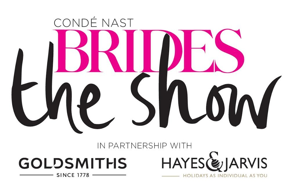 Gillian Million at Brides The Show 2nd – 4th October