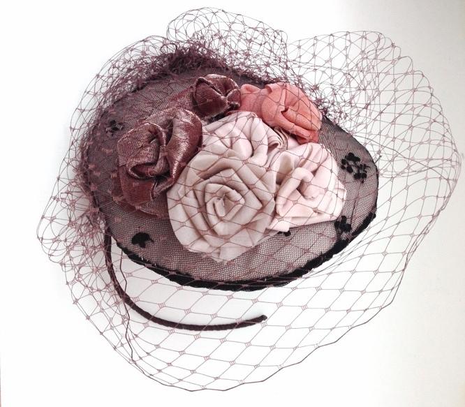 Antoinette Hat