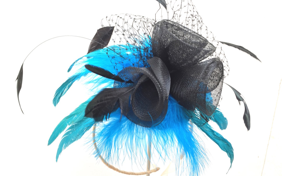 Hats For Hire at Gillian Million