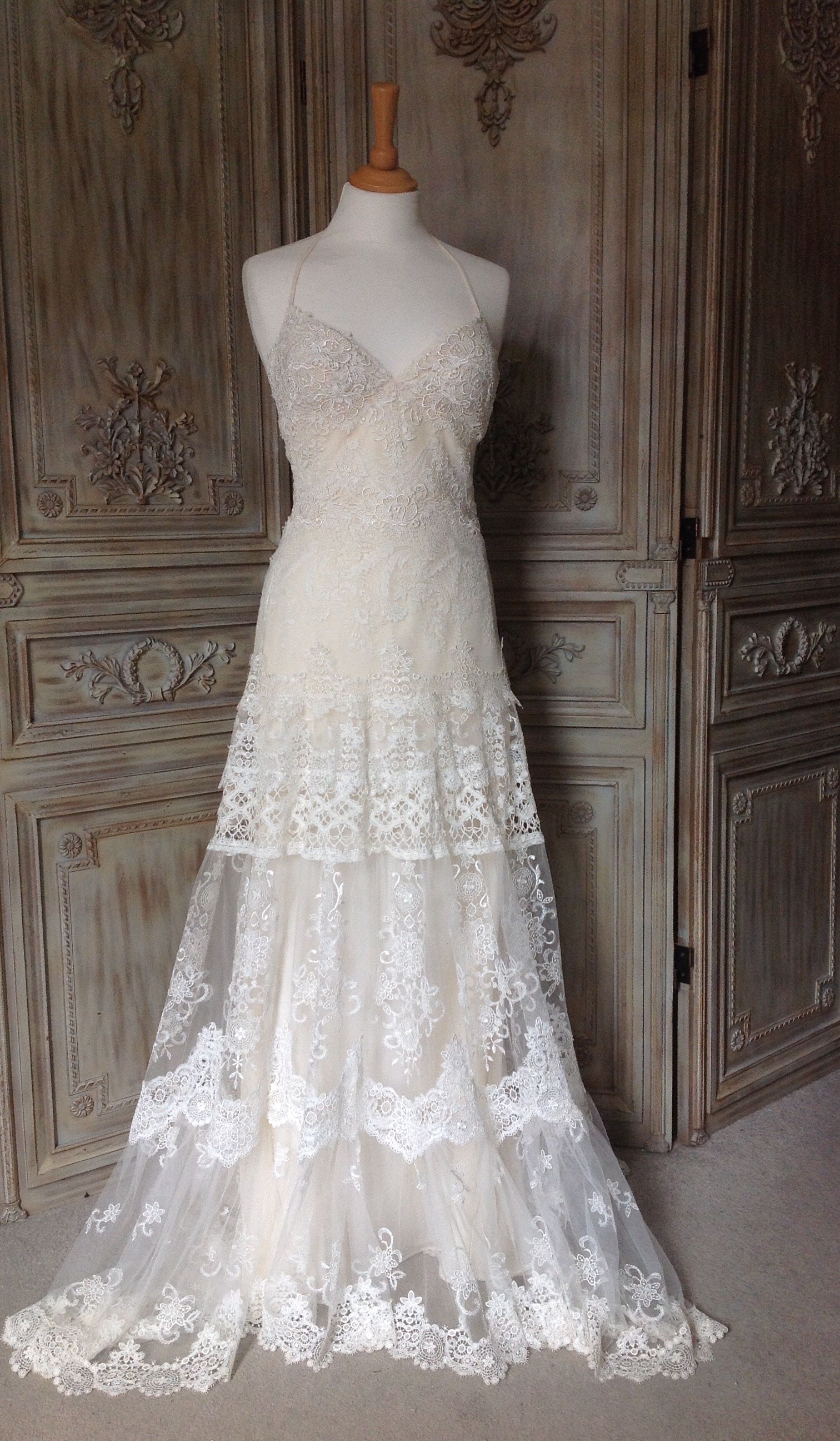 why sell your designer wedding dress with gillian million wedding dress preloved jenny packham blaire Preloved Vera Wang Victoria IMG