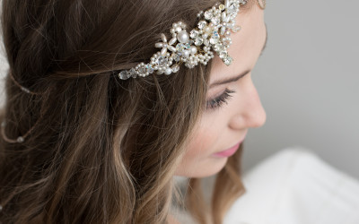Gillian Million Bridal Inspiration on Pinterest