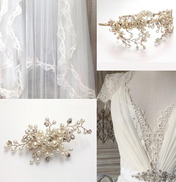 The Gillian Million Bridal Experience