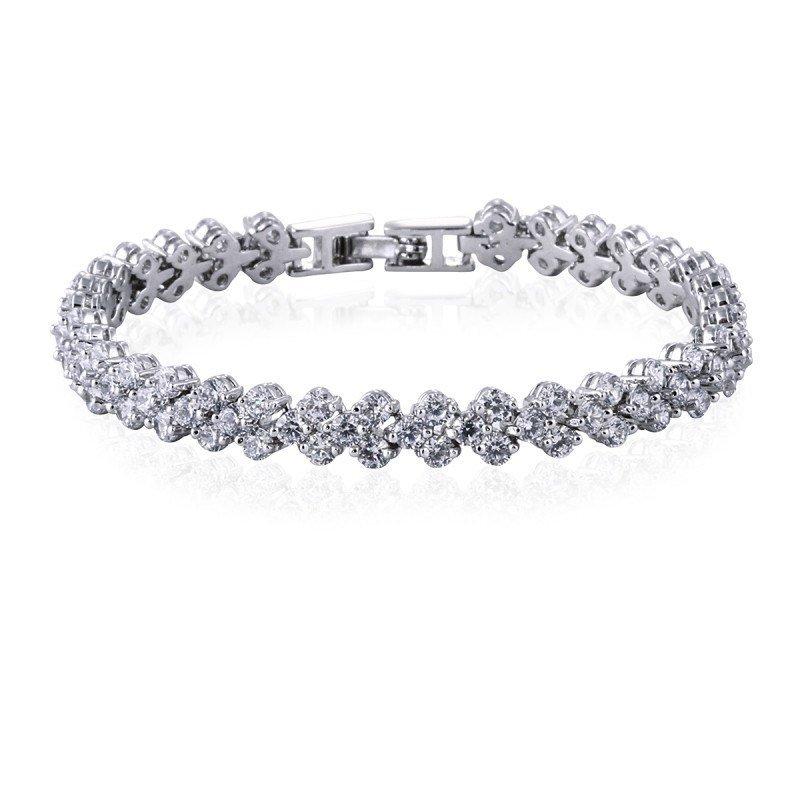 Florence Diamante Bracelet