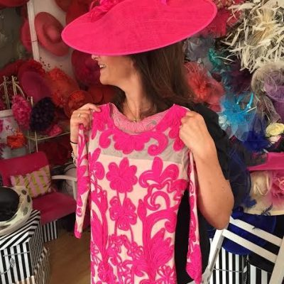 Hats For Hire and Fascinators