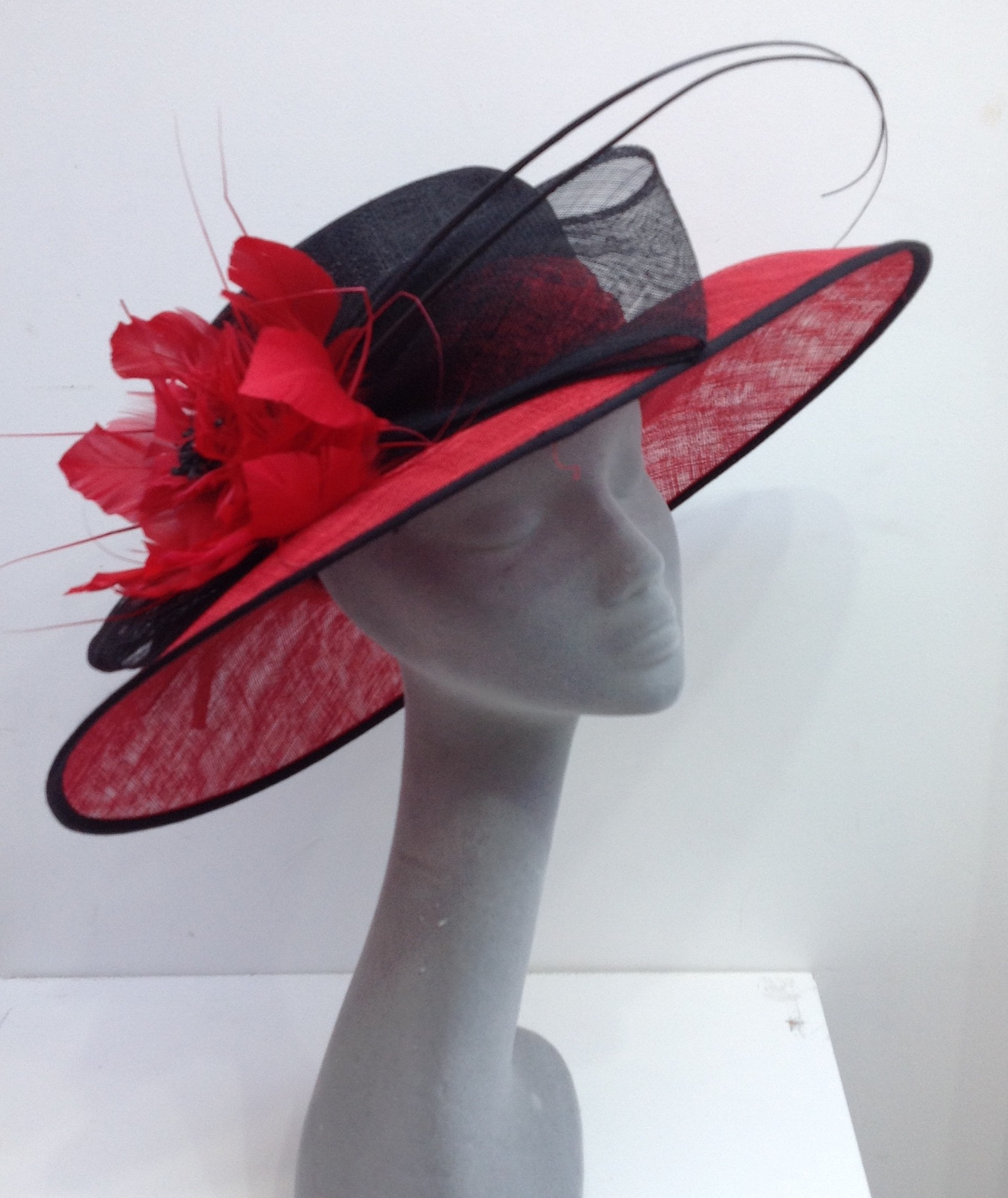 Designer Hats to Hire