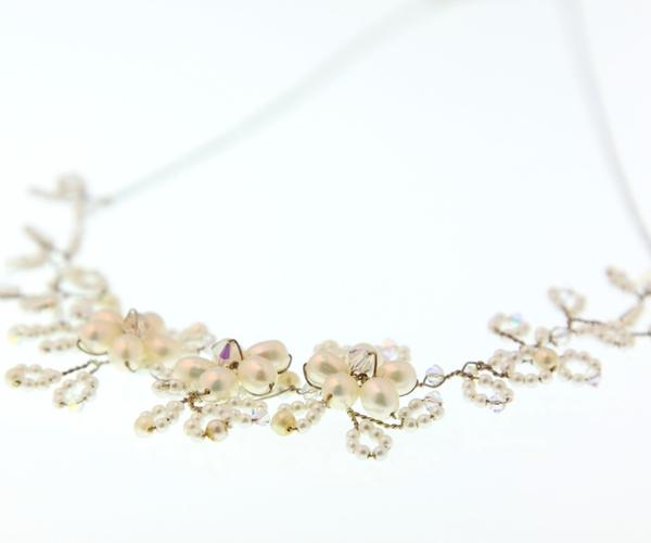 Ganstrom Necklace
