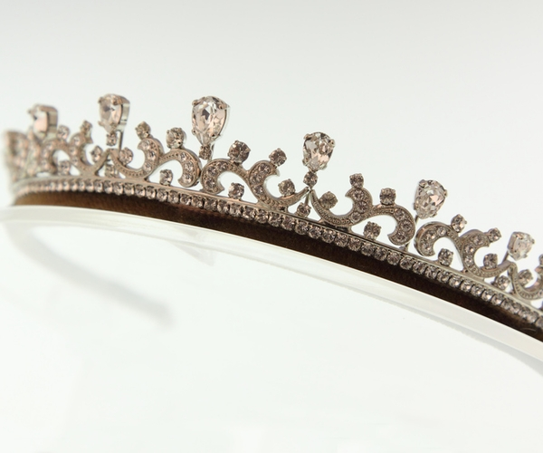 Regal Tiara