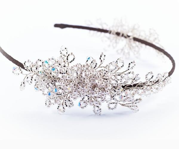 Seed Crystal & Pearl