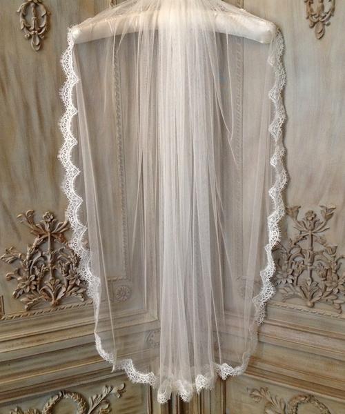 Silk Veil & Lash Edge