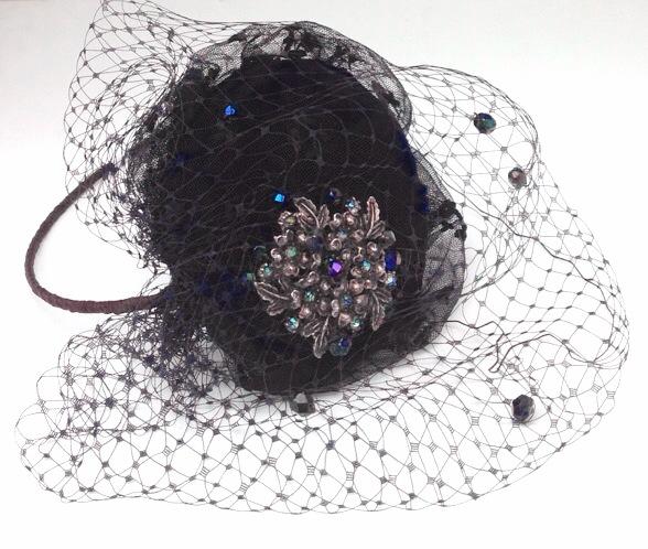 Quant Hat