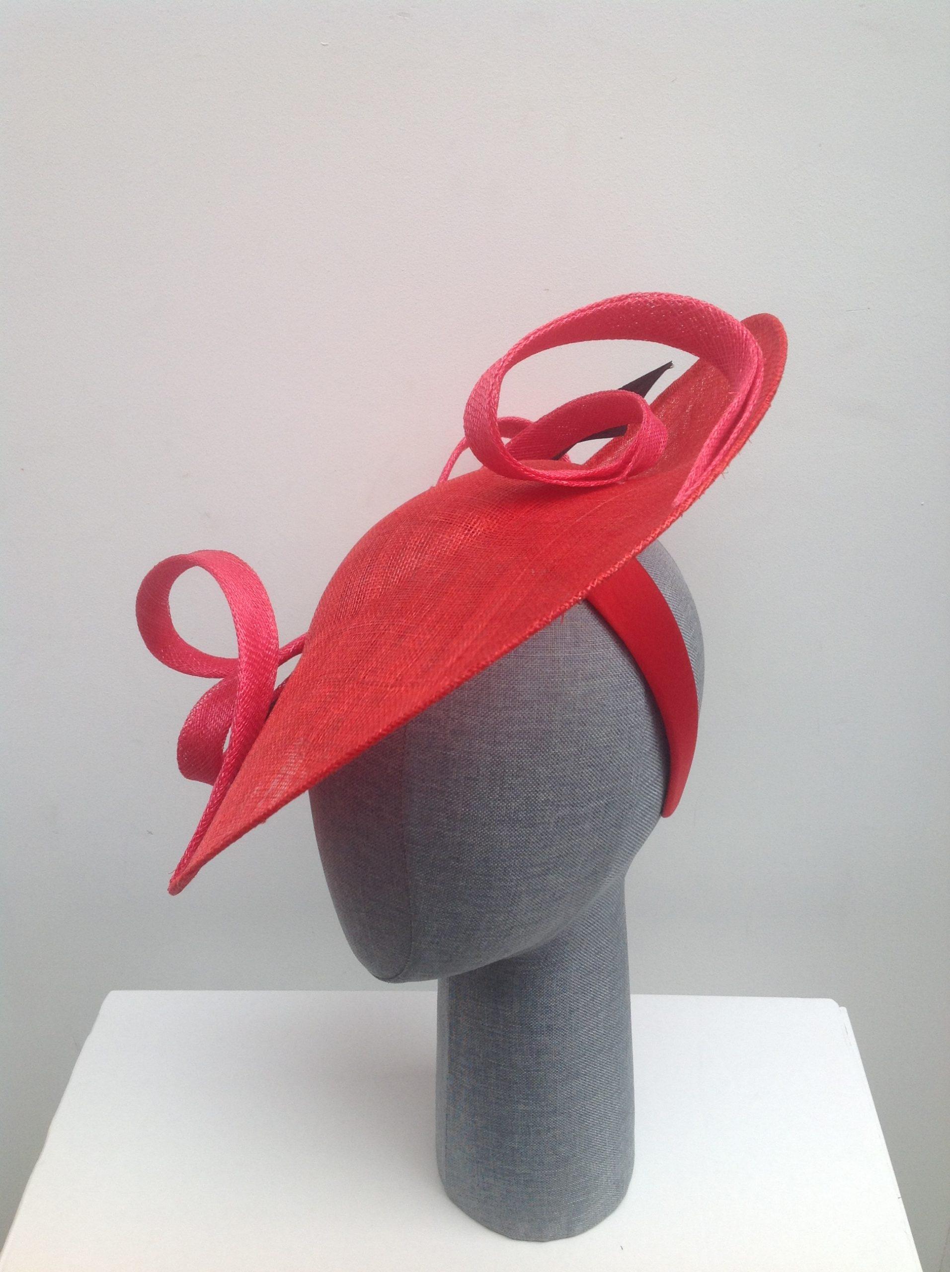Designer hat to hire