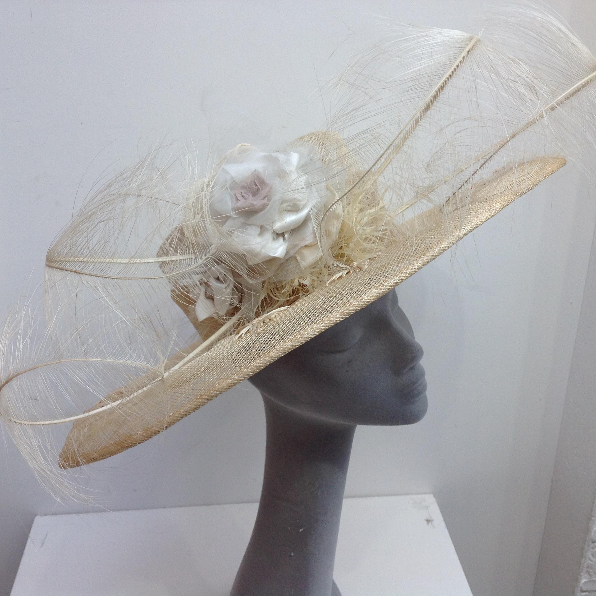 Designer Hats to Hire
