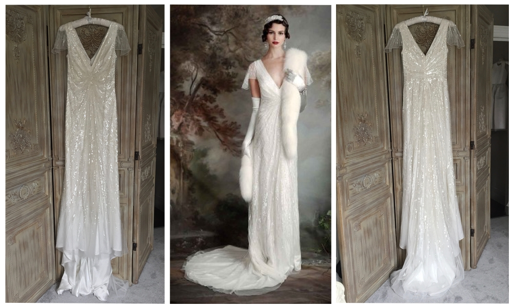 Eliza Jane Howell 'Thelma' £1495