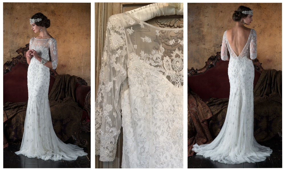 Eliza Jane Howell 'Violetta' £1795